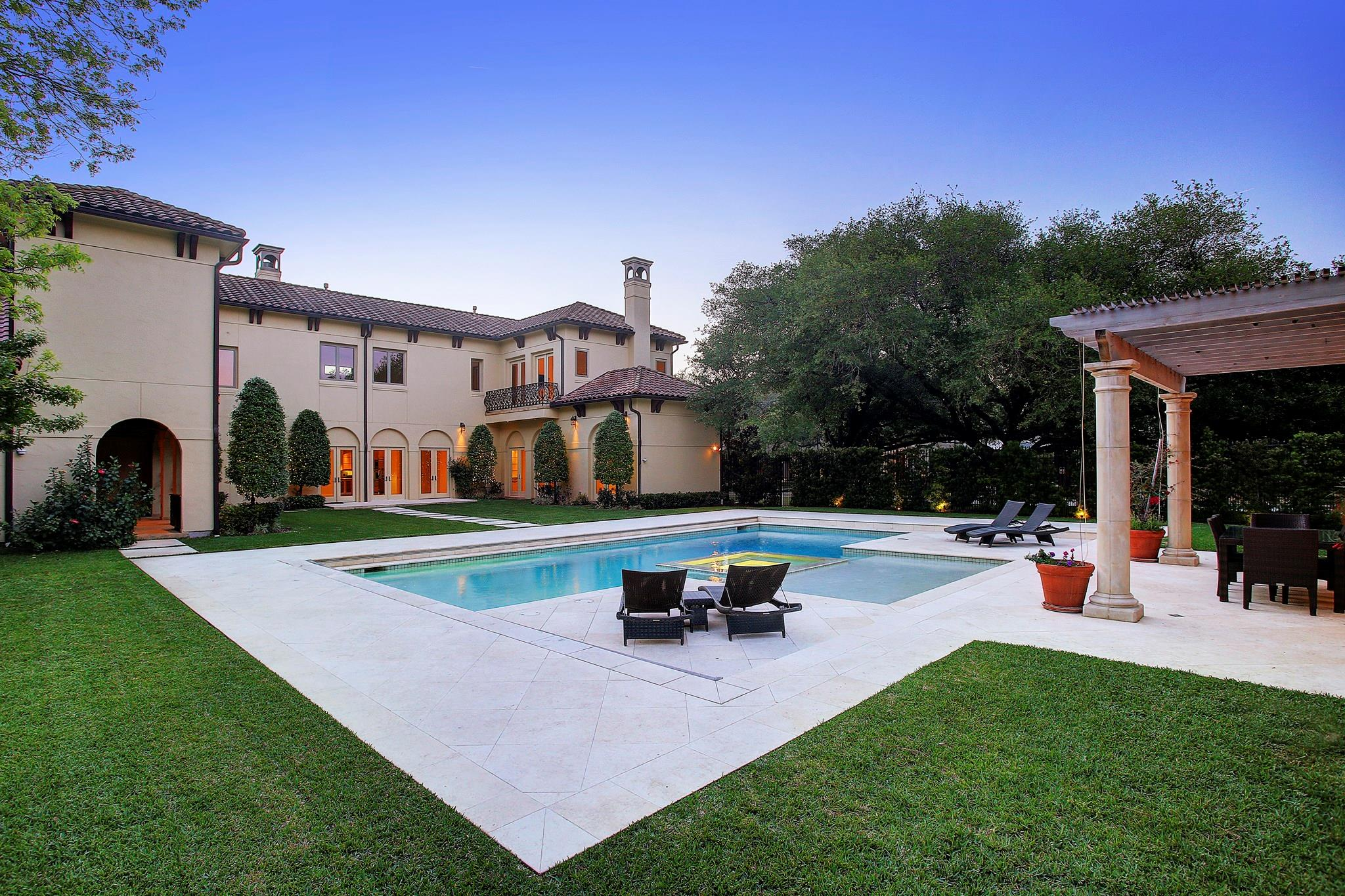 5737 Bayou Glen Road Property Photo - Houston, TX real estate listing