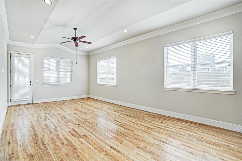 58 Briar Hollow Lane #408 Property Photo - Houston, TX real estate listing