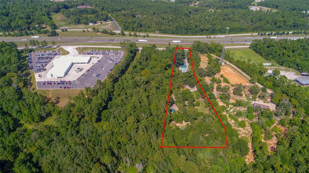 879 Interstate 45 S Property Photo - Huntsville, TX real estate listing