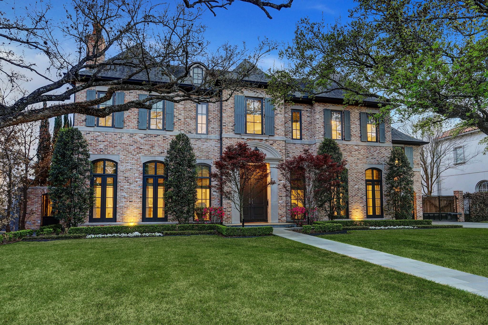 5807 Shady River Drive Property Photo - Houston, TX real estate listing
