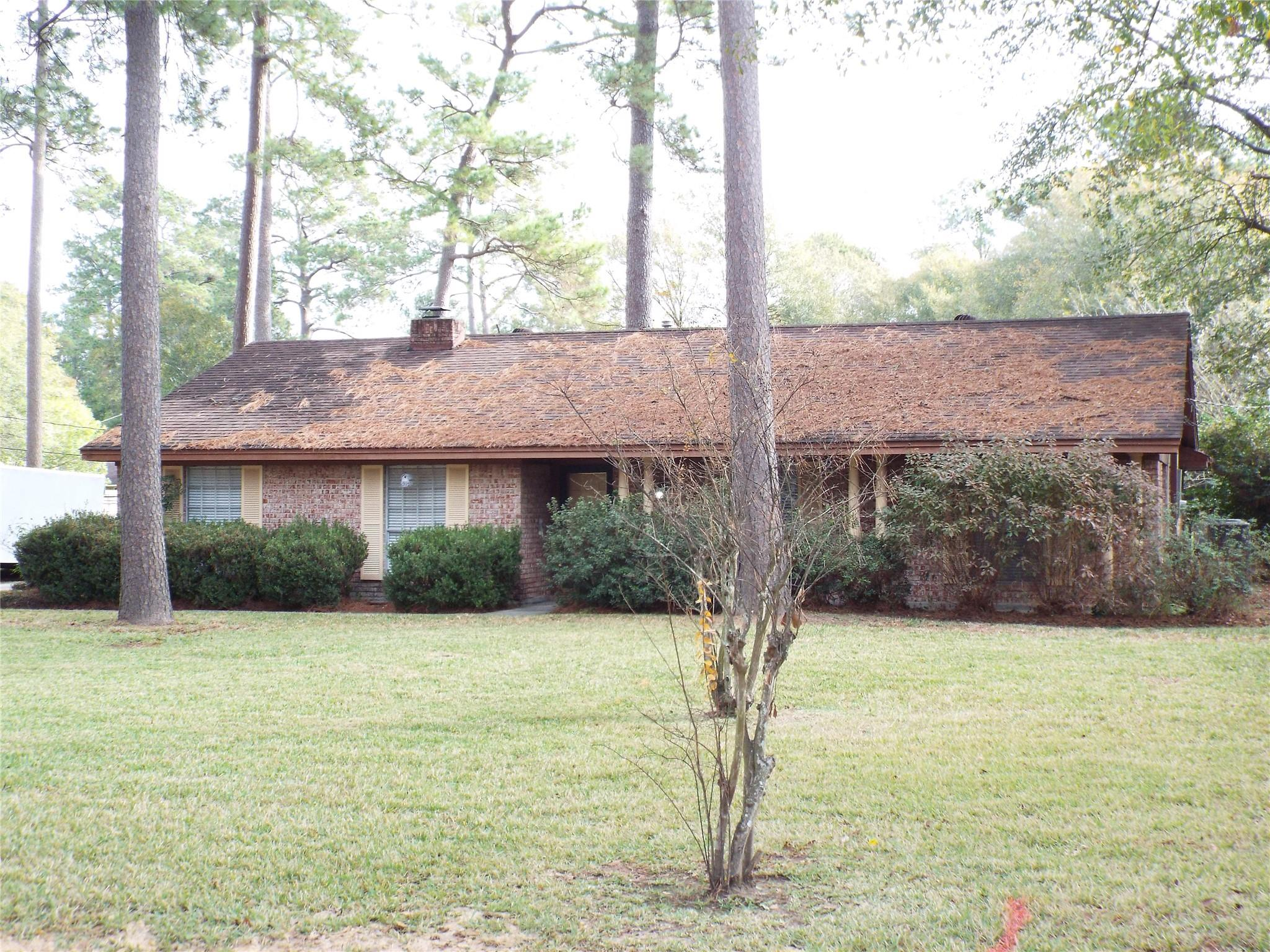 12102 Beverly Drive Property Photo - Houston, TX real estate listing