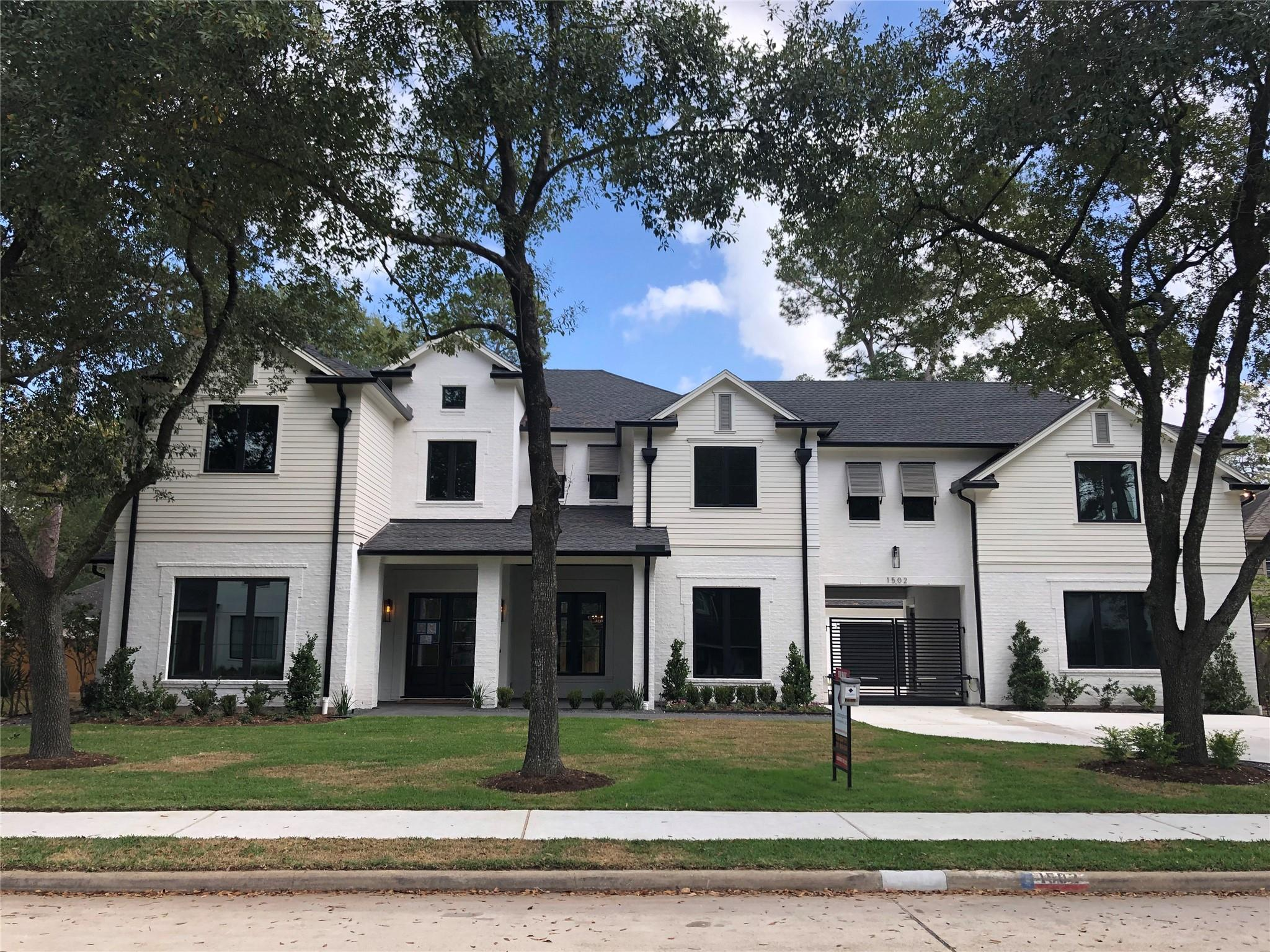1502 Monarch Oaks Street Property Photo - Houston, TX real estate listing