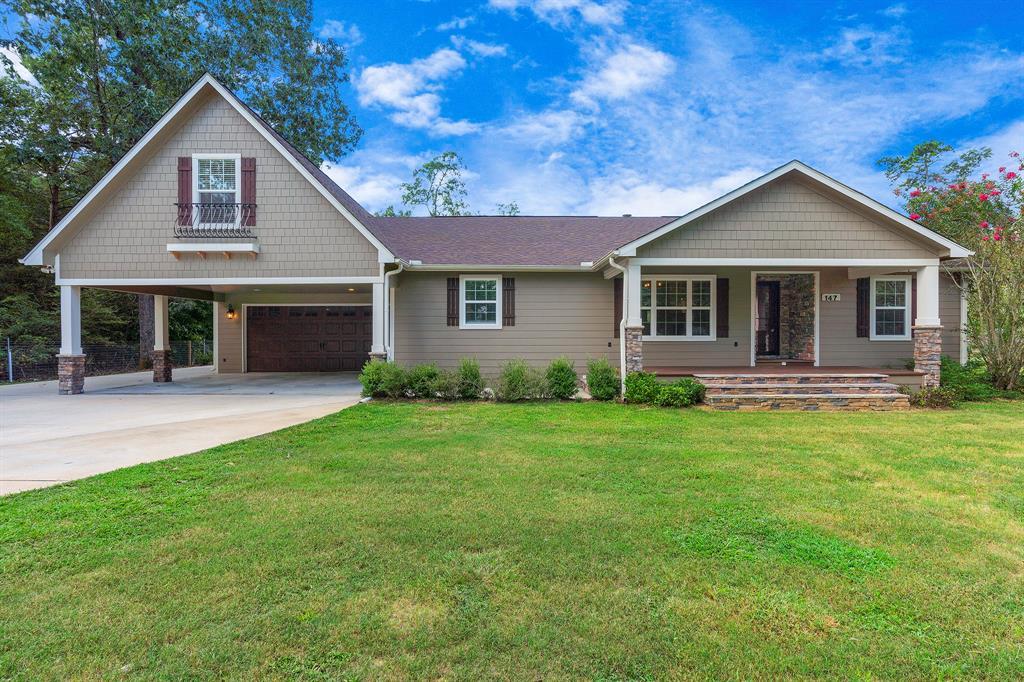 147 CR 638 Road, Dayton, TX 77535 - Dayton, TX real estate listing