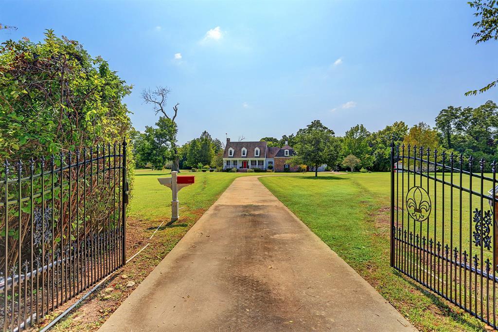 3500 E CR 166 Road Property Photo - Wharton, TX real estate listing