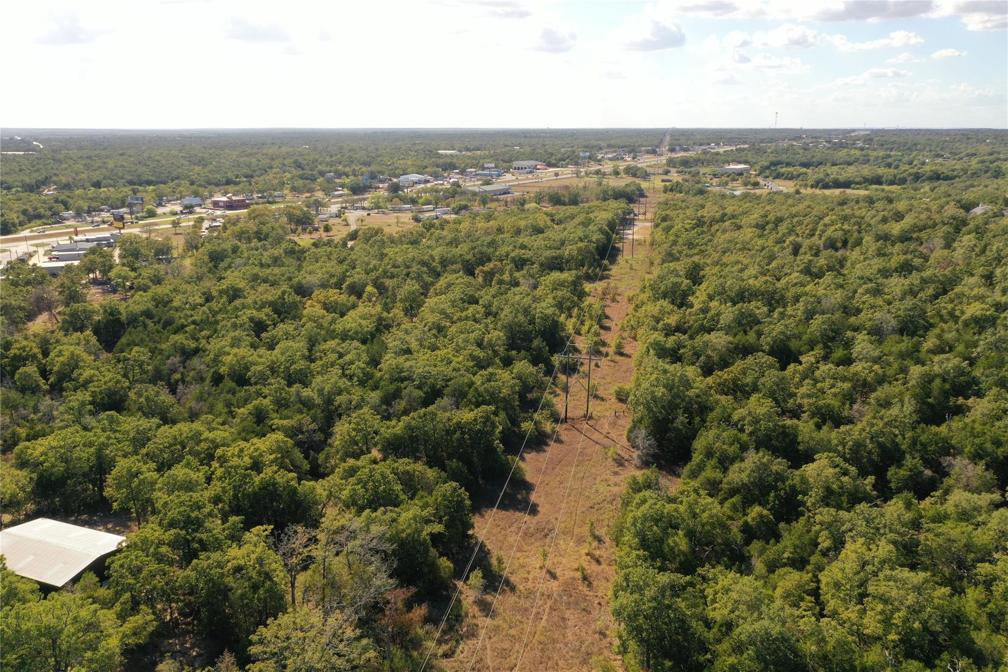 TBD Lumberjack Court Property Photo - Bastrop, TX real estate listing