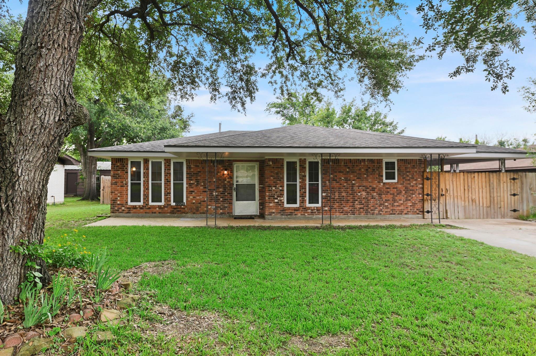 2325 Wilkes Street Property Photo
