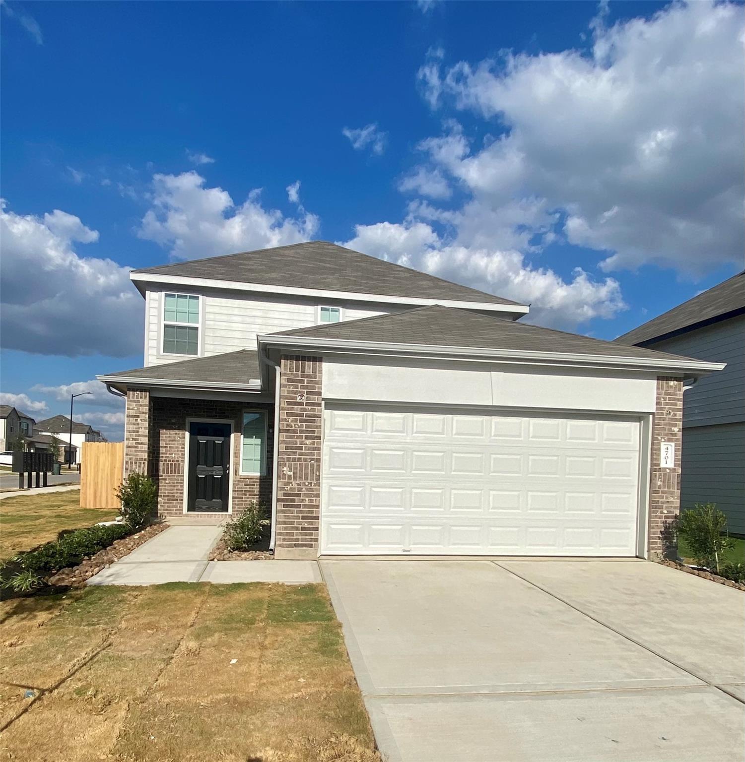 4701 Los Pines Way Property Photo - Bryan, TX real estate listing