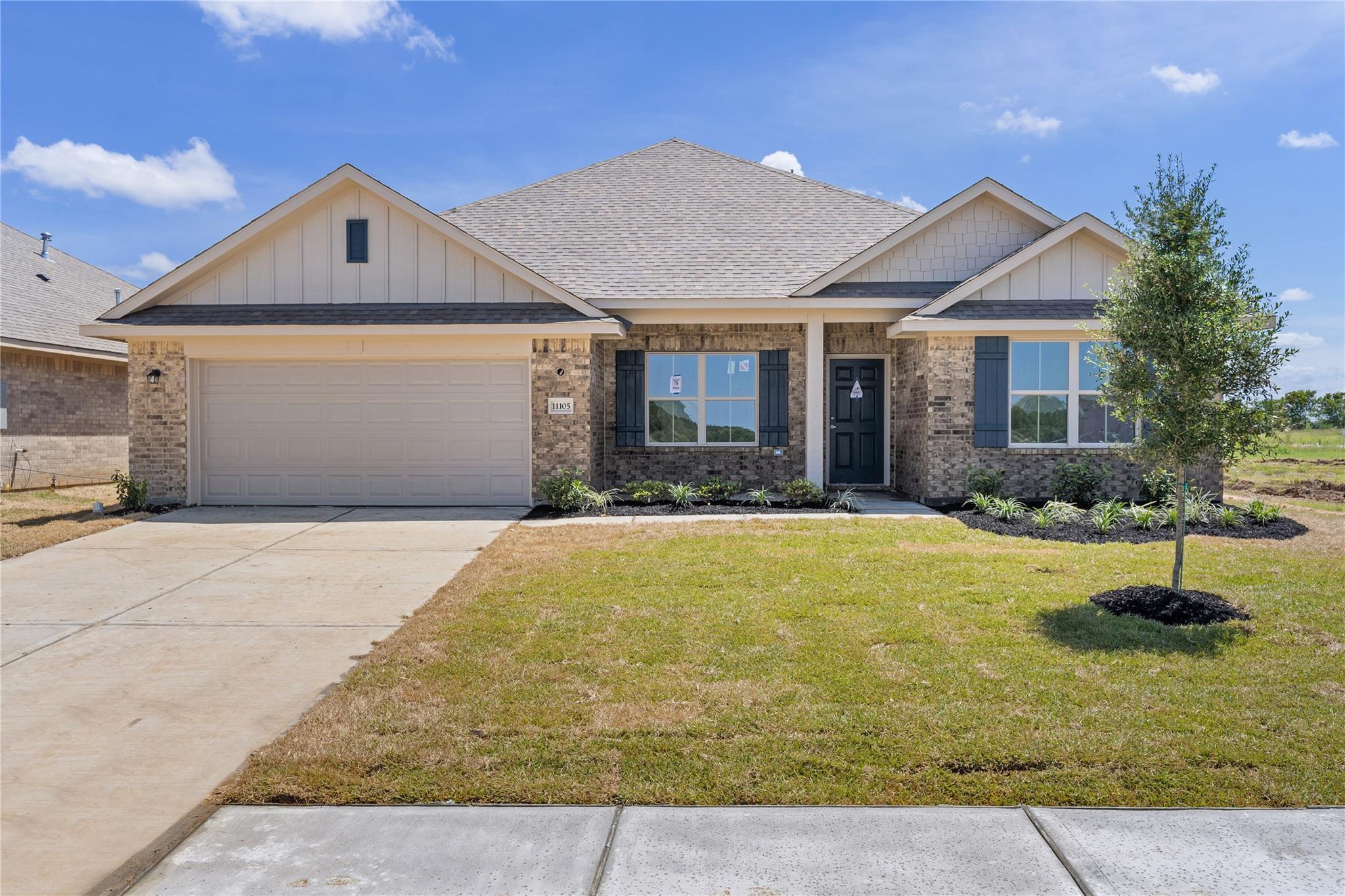 11105 Rison Property Photo - Texas City, TX real estate listing