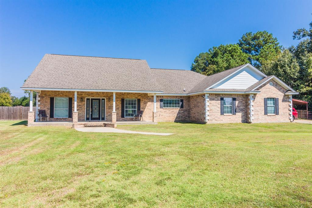 212 Evans Gann Road Property Photo - Hudson, TX real estate listing