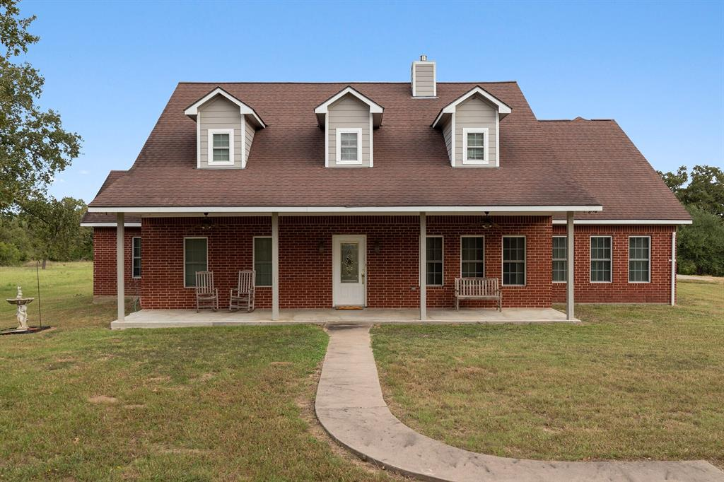 7815 Brown Road, Flatonia, TX 78941 - Flatonia, TX real estate listing