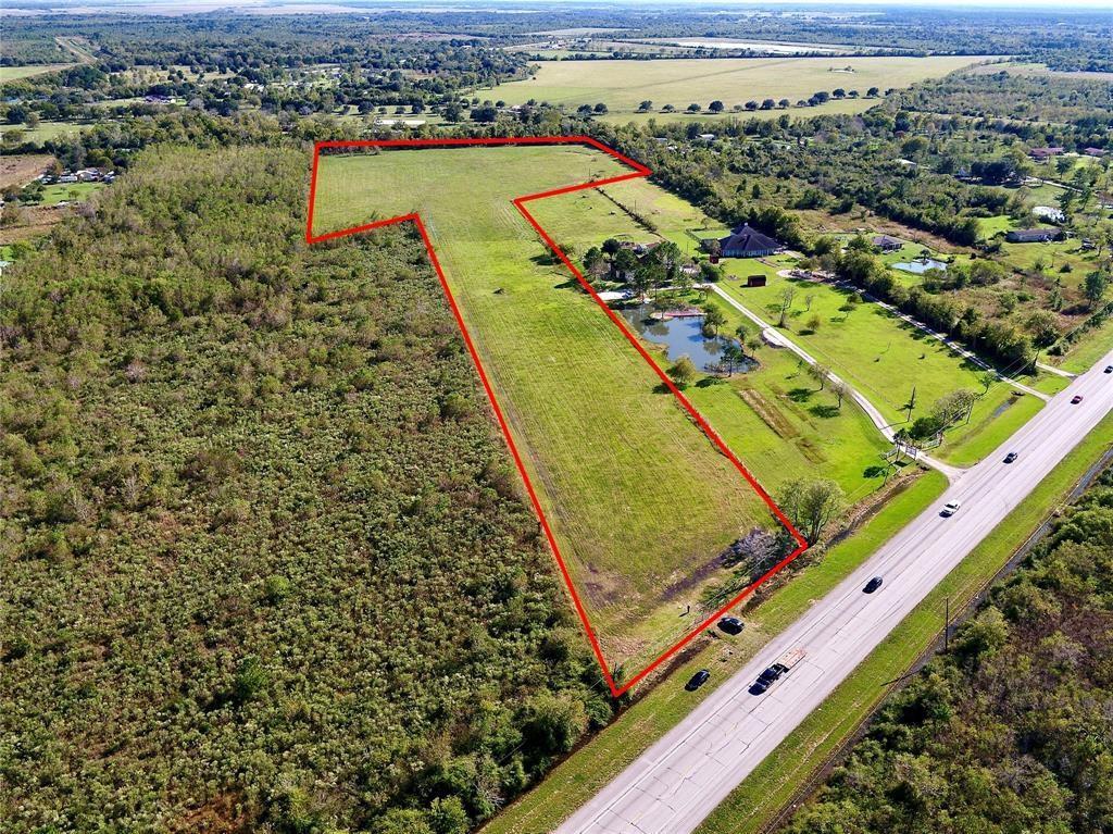4755 S Highway 35 Highway S, Alvin, TX 77511 - Alvin, TX real estate listing