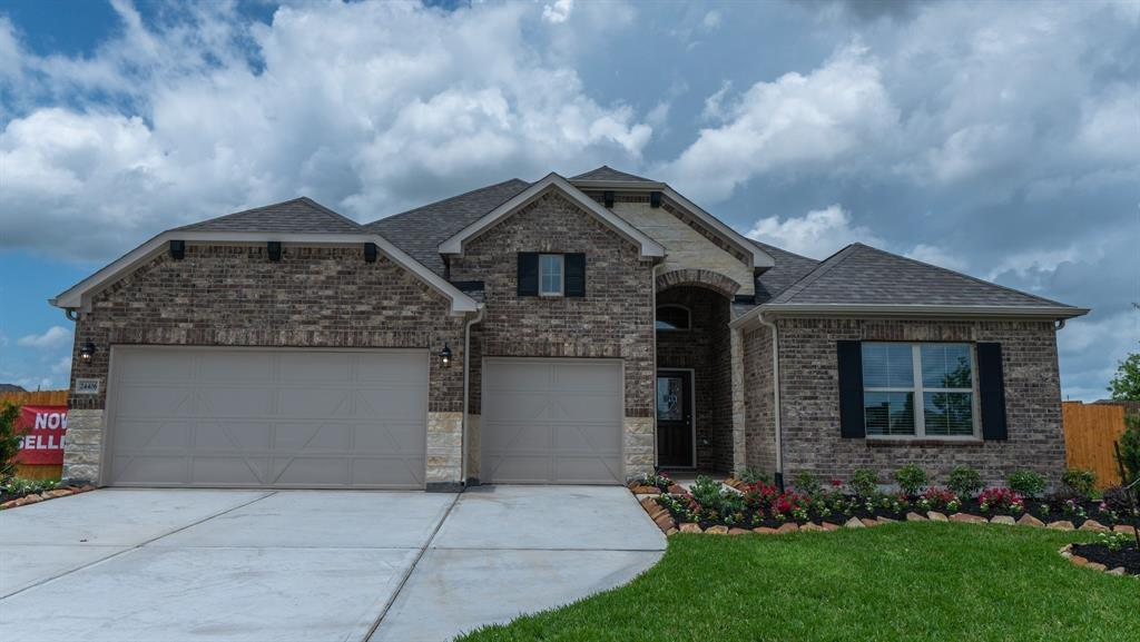 3118 Royal Albatross Drive Property Photo - Texas City, TX real estate listing