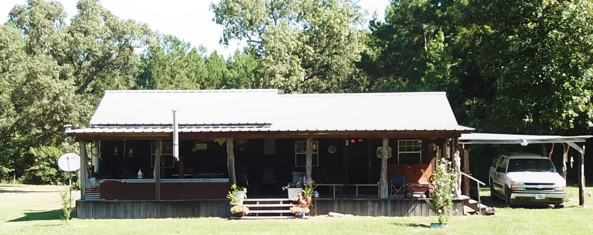 3501 Friday Road Property Photo - Groveton, TX real estate listing