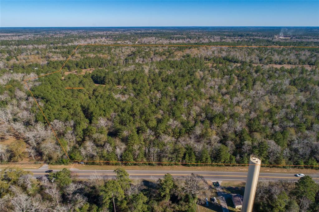 TBD FM 1484 Road Property Photo - Conroe, TX real estate listing