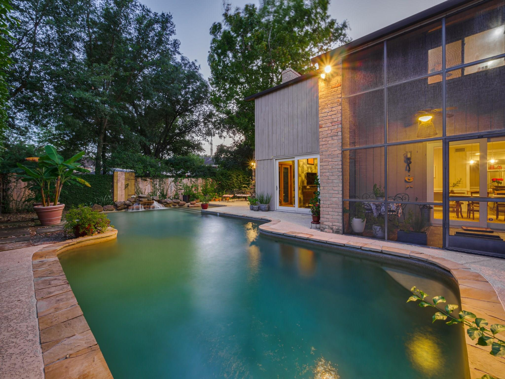 11007 Lakeside Forest Lane Property Photo - Houston, TX real estate listing
