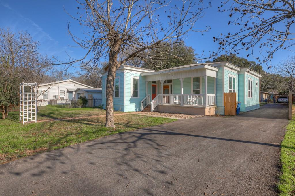 462 E North Street Property Photo - New Braunfels, TX real estate listing