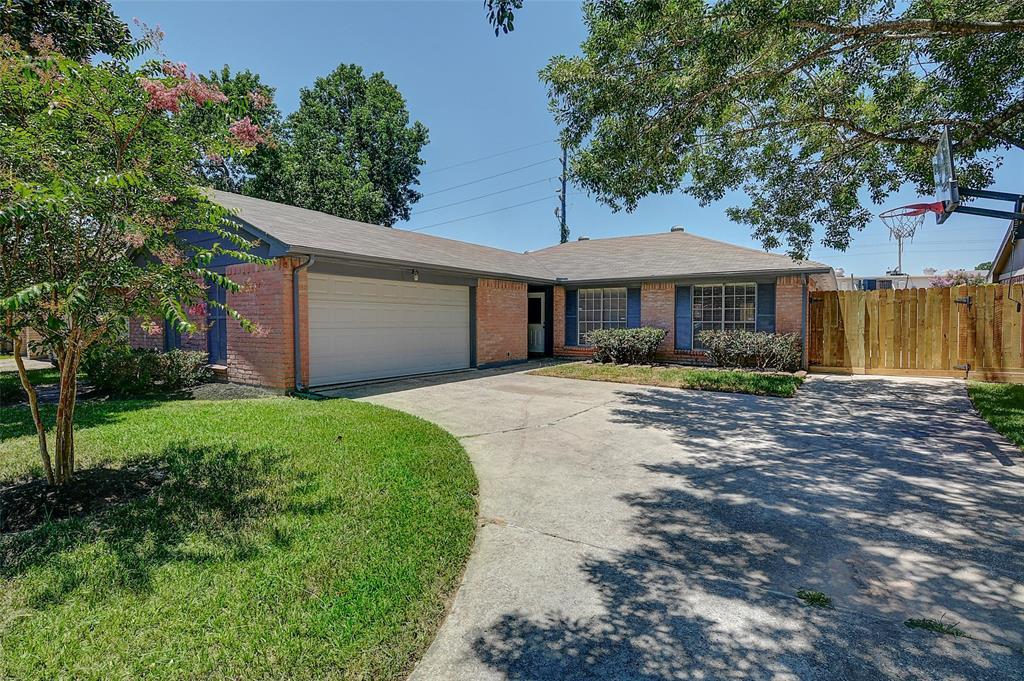 20911 Fernhollow Lane, Spring, TX 77388 - Spring, TX real estate listing