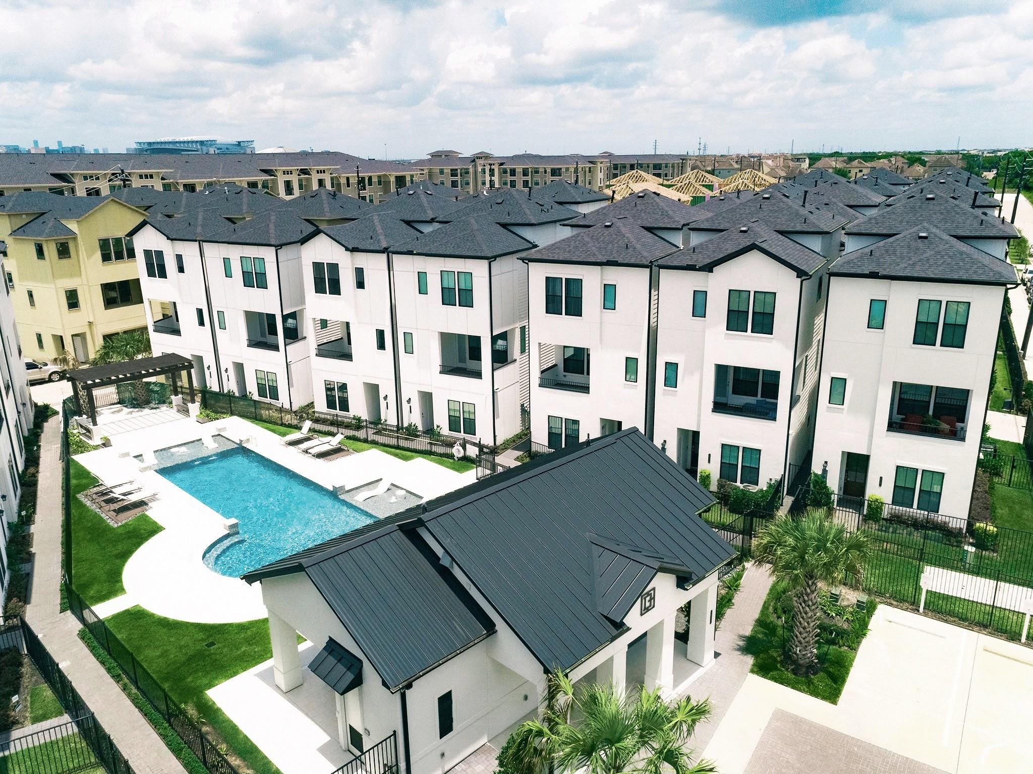 2808 Grand Fountains Drive #e Property Photo