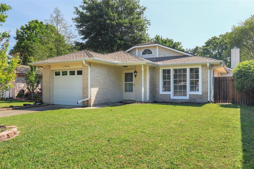 11006 Early Harvest Circle, Houston, TX 77064 - Houston, TX real estate listing