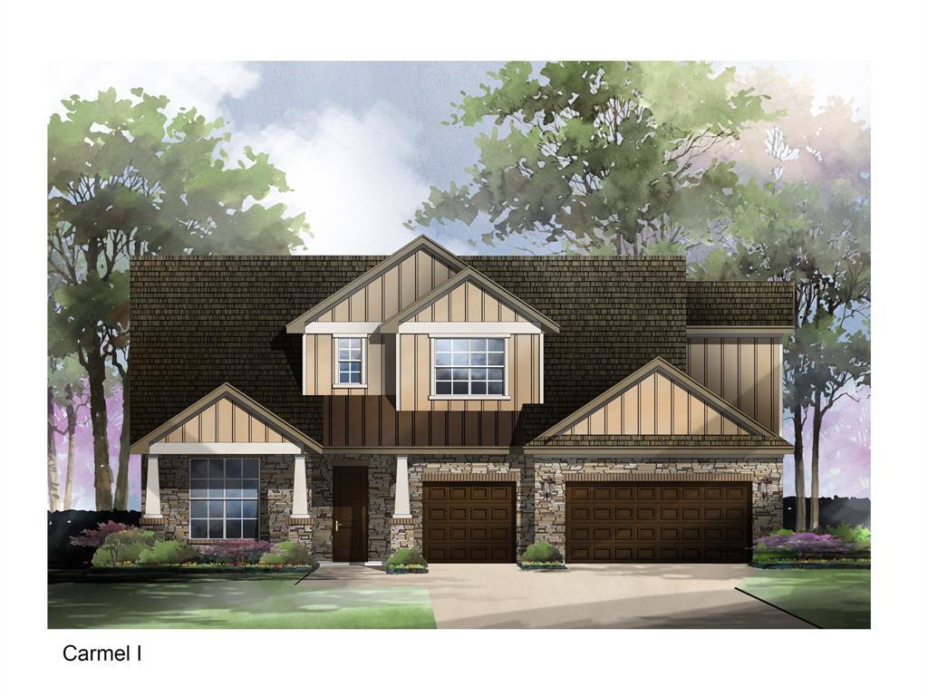 2007 Fenn Dale Court, Richmond, TX 77469 - Richmond, TX real estate listing