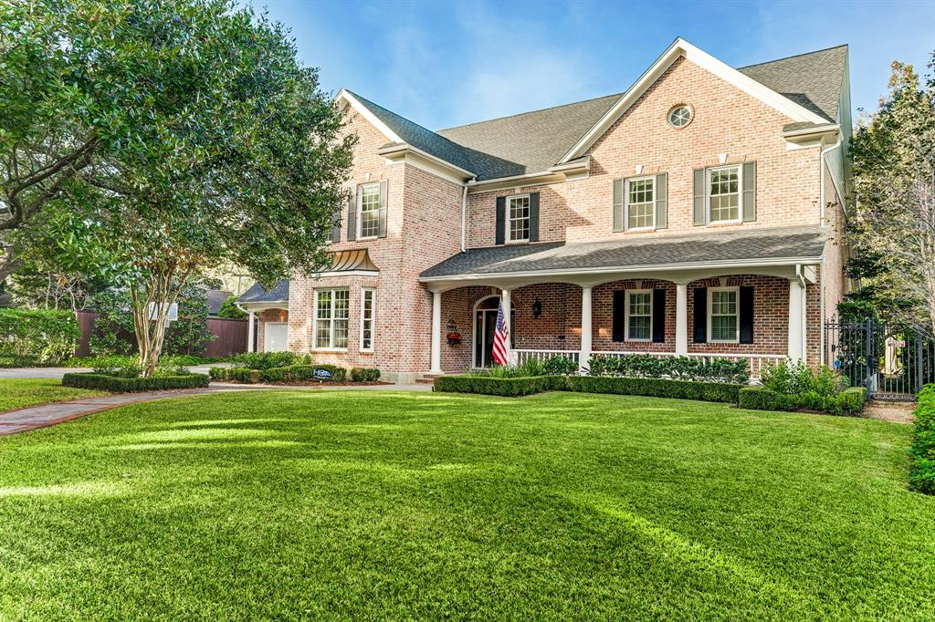 5308 Braeburn Drive, Bellaire, TX 77401 - Bellaire, TX real estate listing