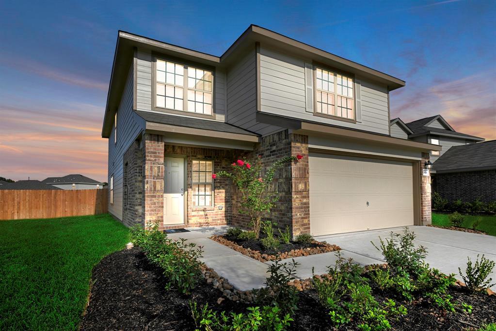 10418 Knob Mountain Trail, Houston, TX 77016 - Houston, TX real estate listing