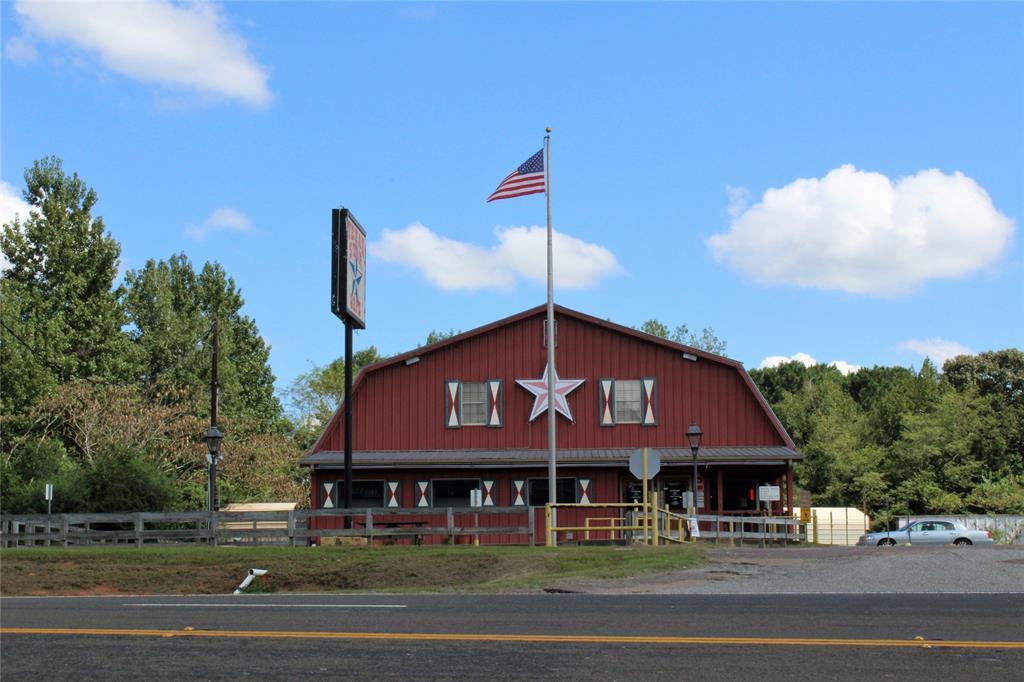 205 S Wheeler, Colmesneil, TX 75938 - Colmesneil, TX real estate listing