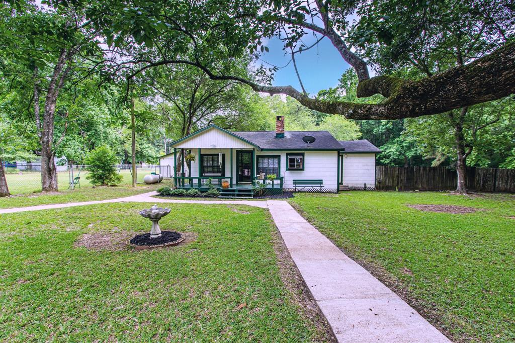 23766 Johnson Road Property Photo - New Caney, TX real estate listing