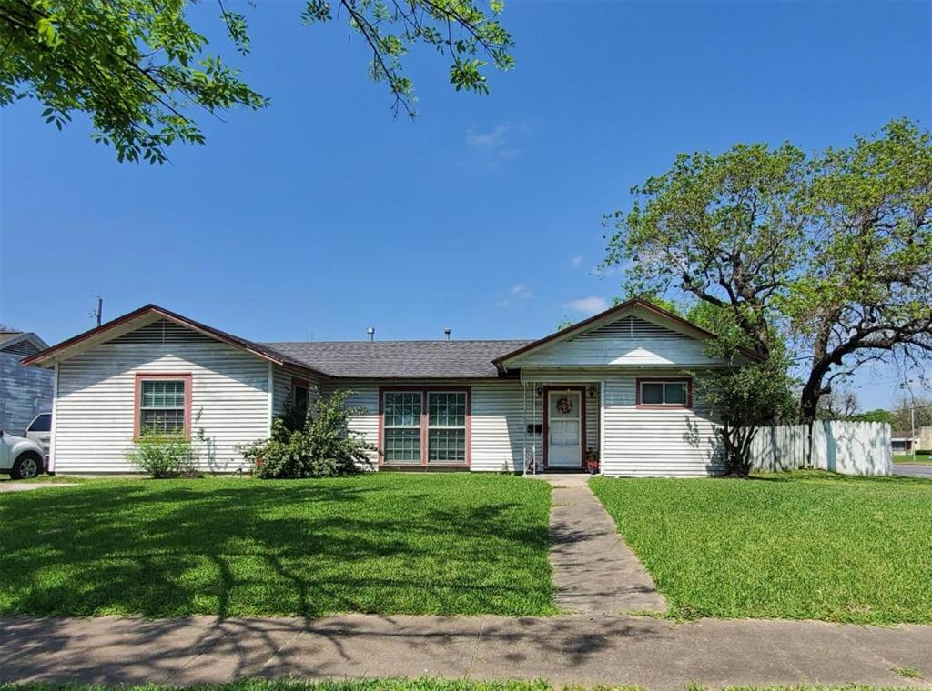7547 Dixie Drive Property Photo - Houston, TX real estate listing
