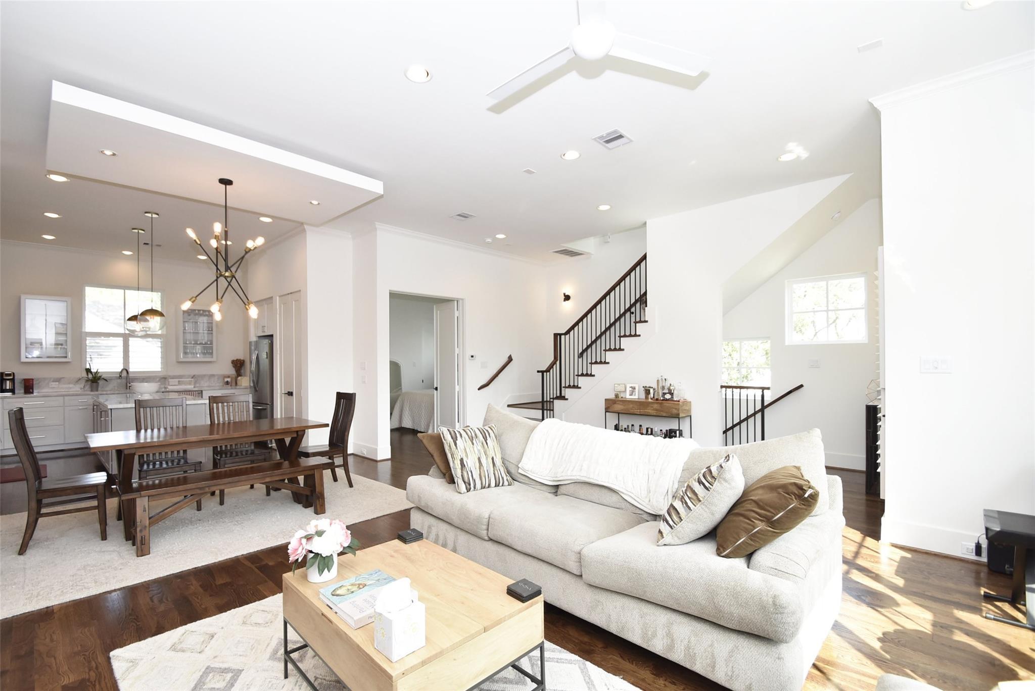4304 Floyd Street #a Property Photo