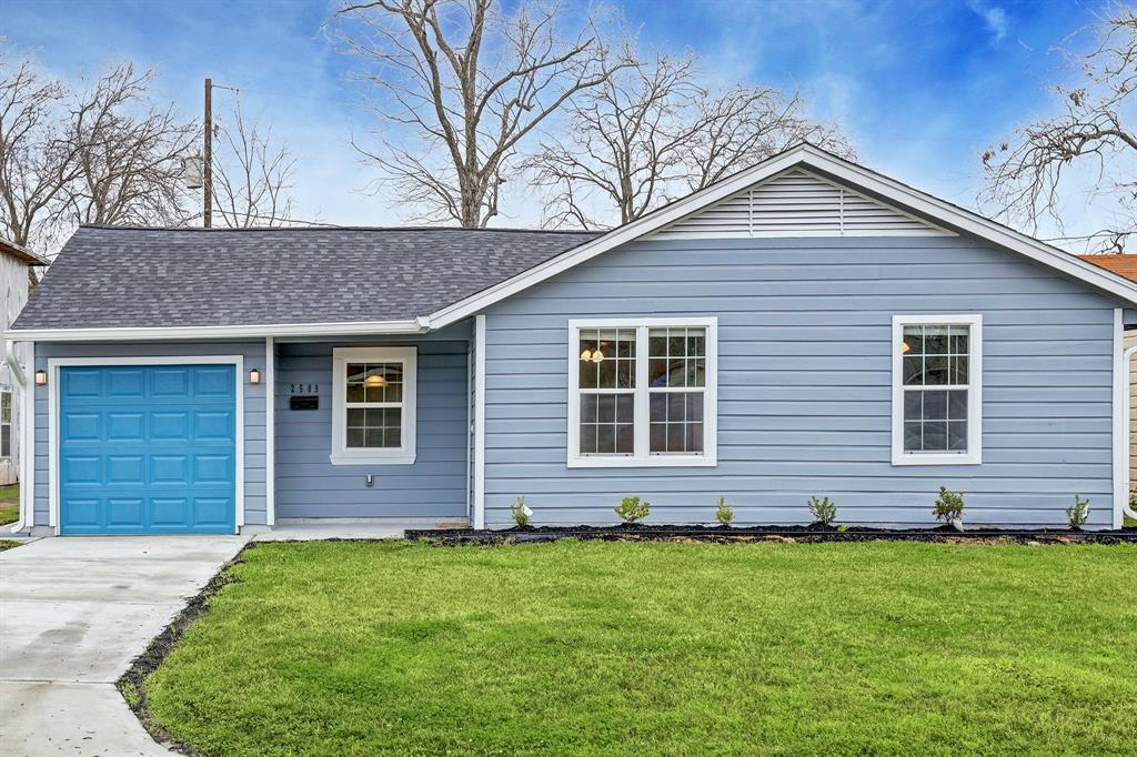 2509 8th Street, Galena Park, TX 77547 - Galena Park, TX real estate listing