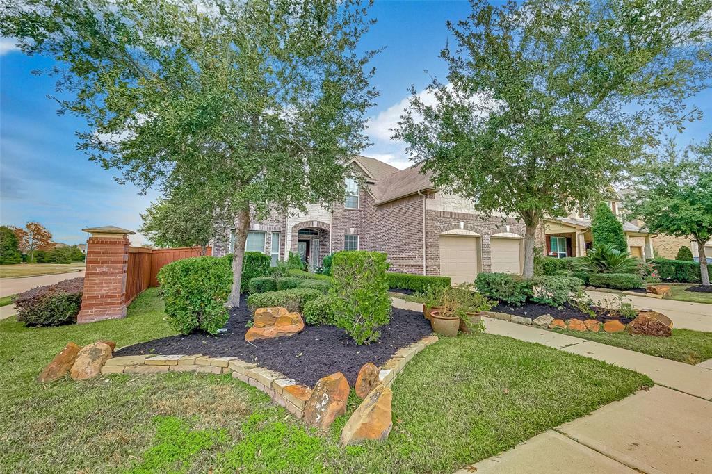 17426 Browning Trace Lane, Richmond, TX 77407 - Richmond, TX real estate listing