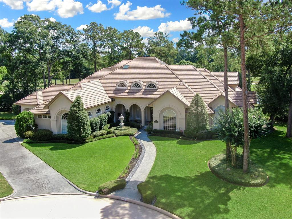 16810 Southern Oaks Drive Property Photo - Houston, TX real estate listing