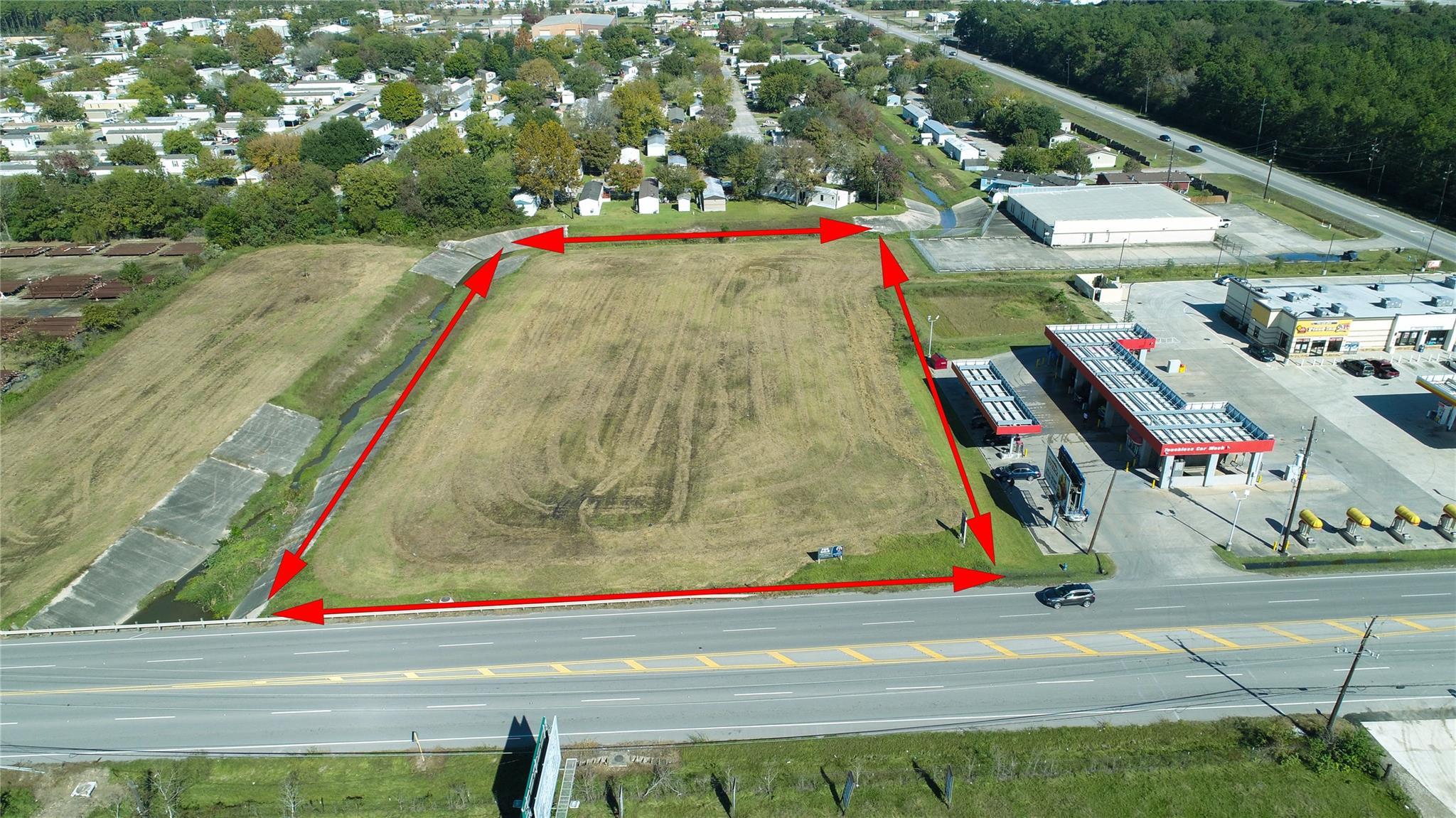 3000 Wilson Road Property Photo