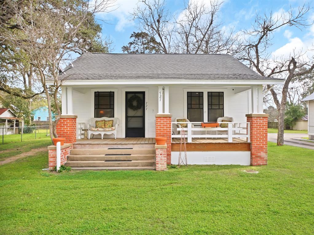 727 S Jefferson Street Property Photo