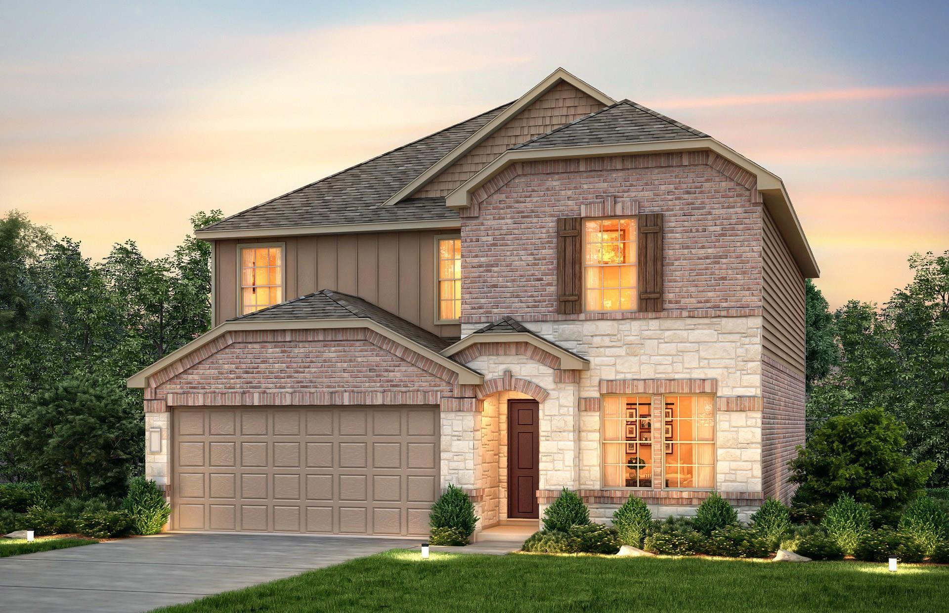 1715 Avocet Way Property Photo - Missouri City, TX real estate listing