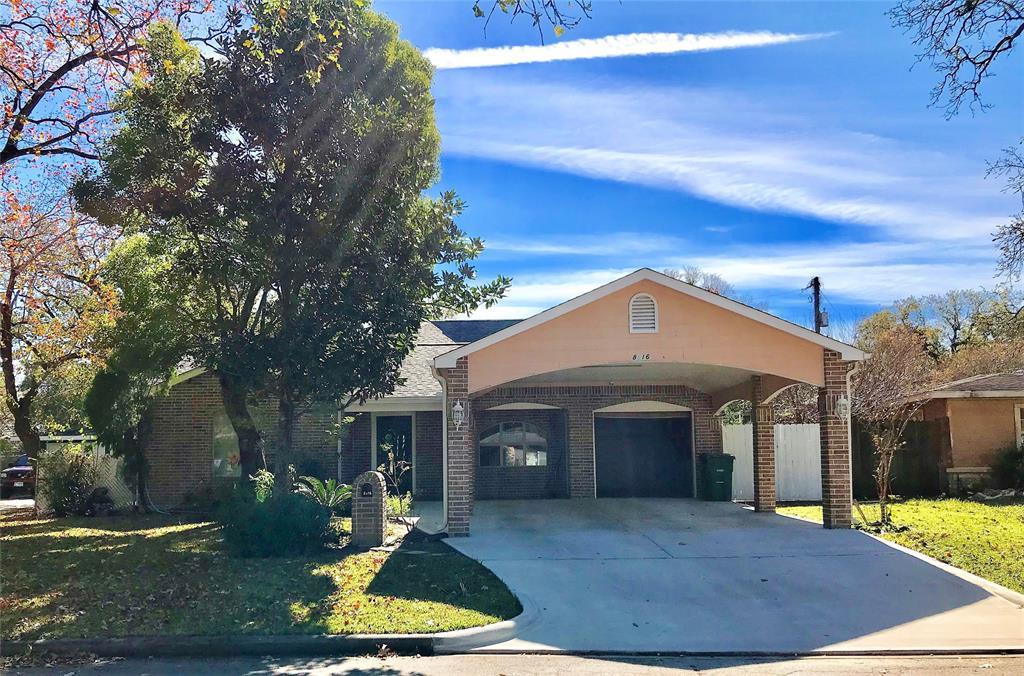 8516 Brower Street, Houston, TX 77017 - Houston, TX real estate listing