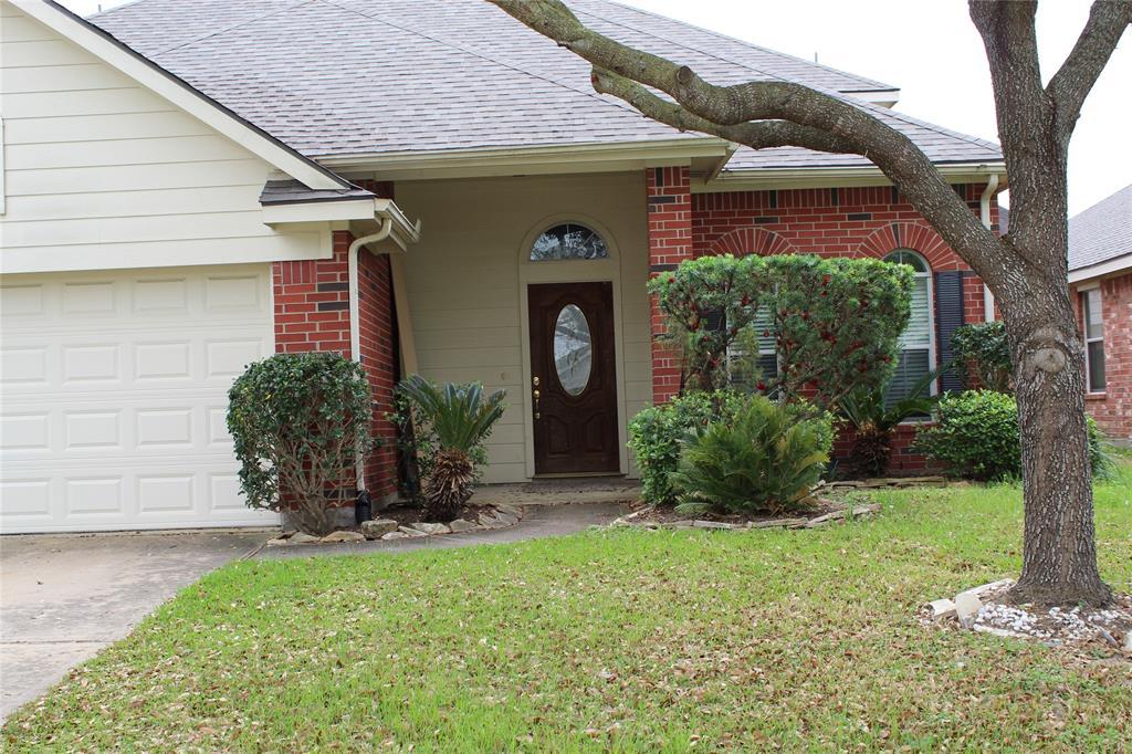 13507 Beech Ridge Lane Property Photo - Houston, TX real estate listing