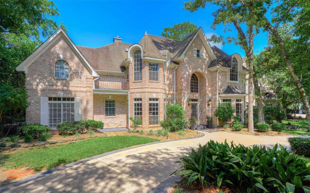 2 Misty Point, Spring, TX 77380 - Spring, TX real estate listing