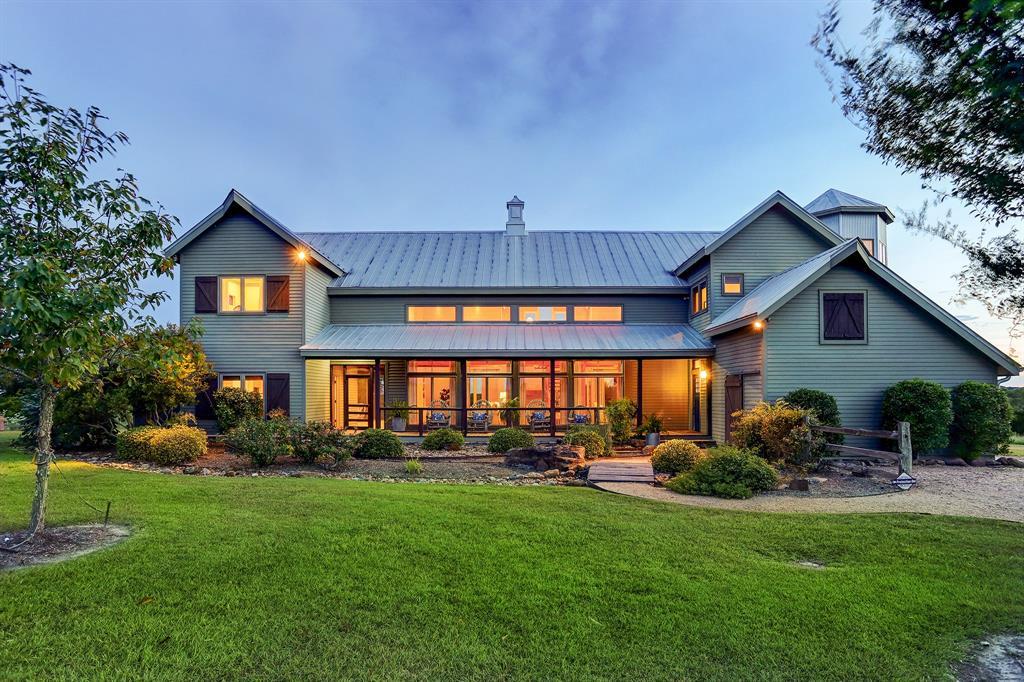 7870 Mayer Cemetery Road, Burton, TX 77835 - Burton, TX real estate listing