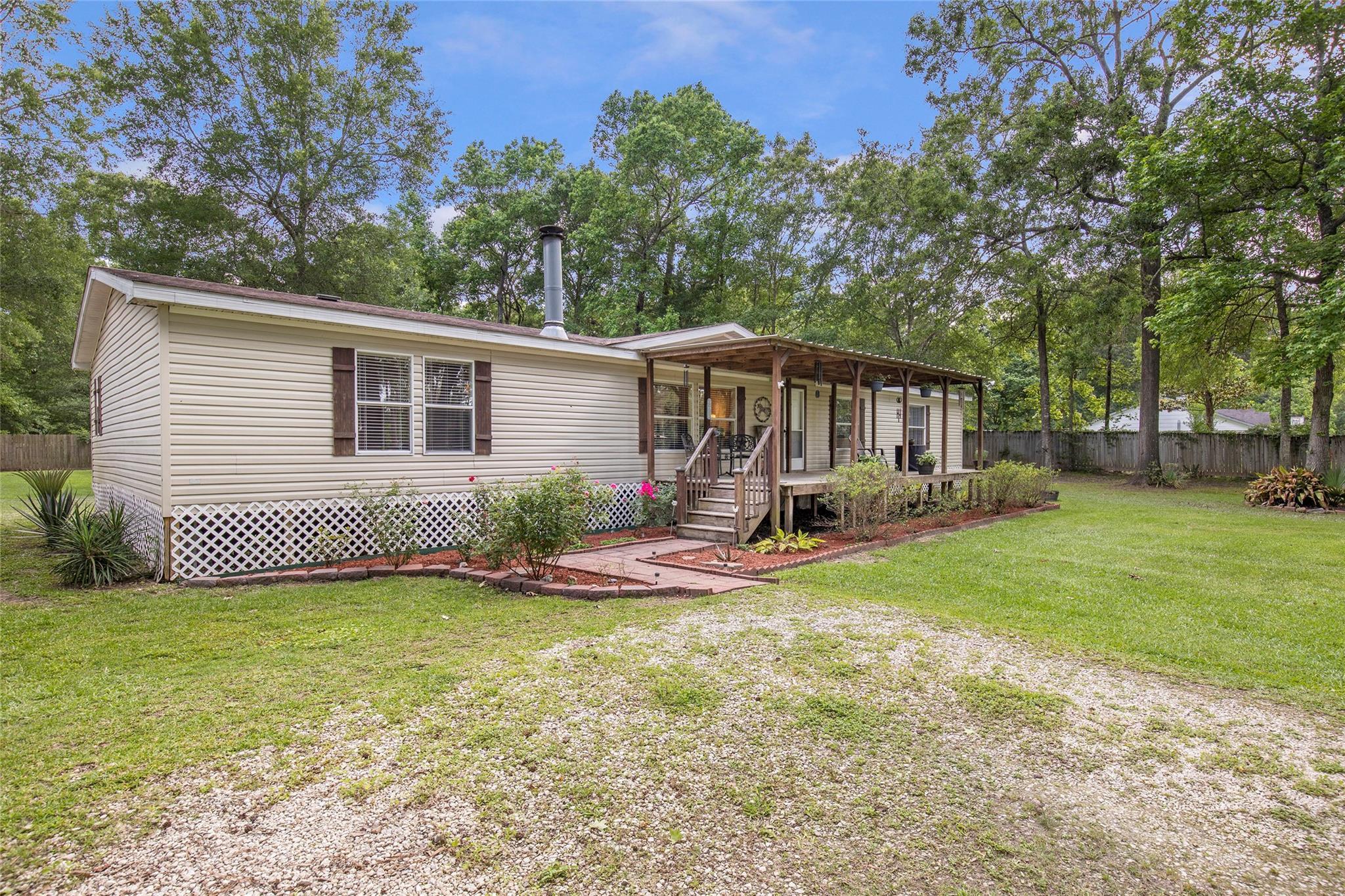 349 Wild Oak Drive Property Photo 1