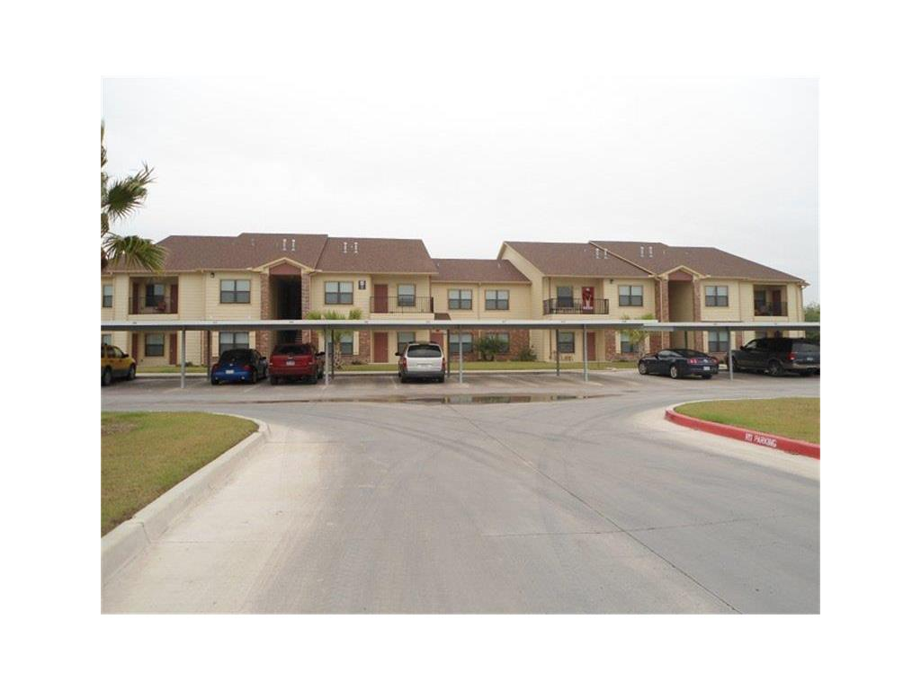1701 Canyon Circle Property Photo - Brownsville, TX real estate listing