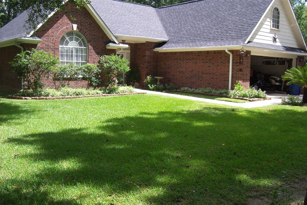7318 Ramblewood Drive Property Photo - Magnolia, TX real estate listing