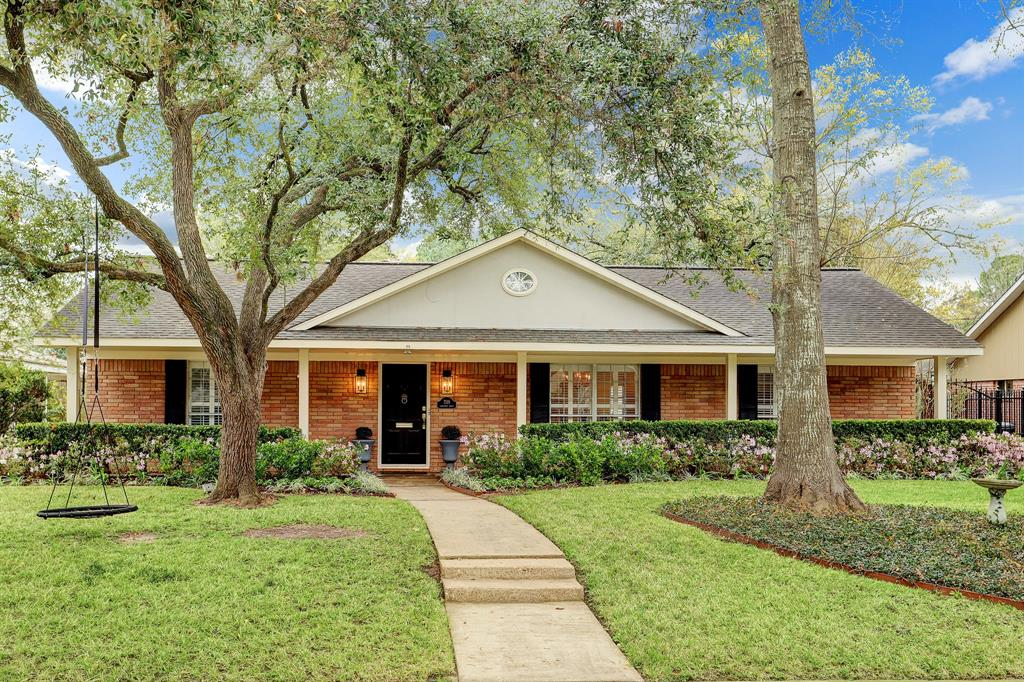 7119 Alderney Drive Property Photo - Houston, TX real estate listing