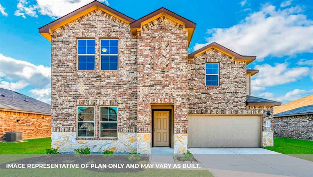 4027 Dusky Goose Lane Property Photo - Baytown, TX real estate listing