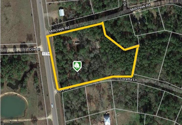 10773 Loretta Lane Property Photo - Plantersville, TX real estate listing