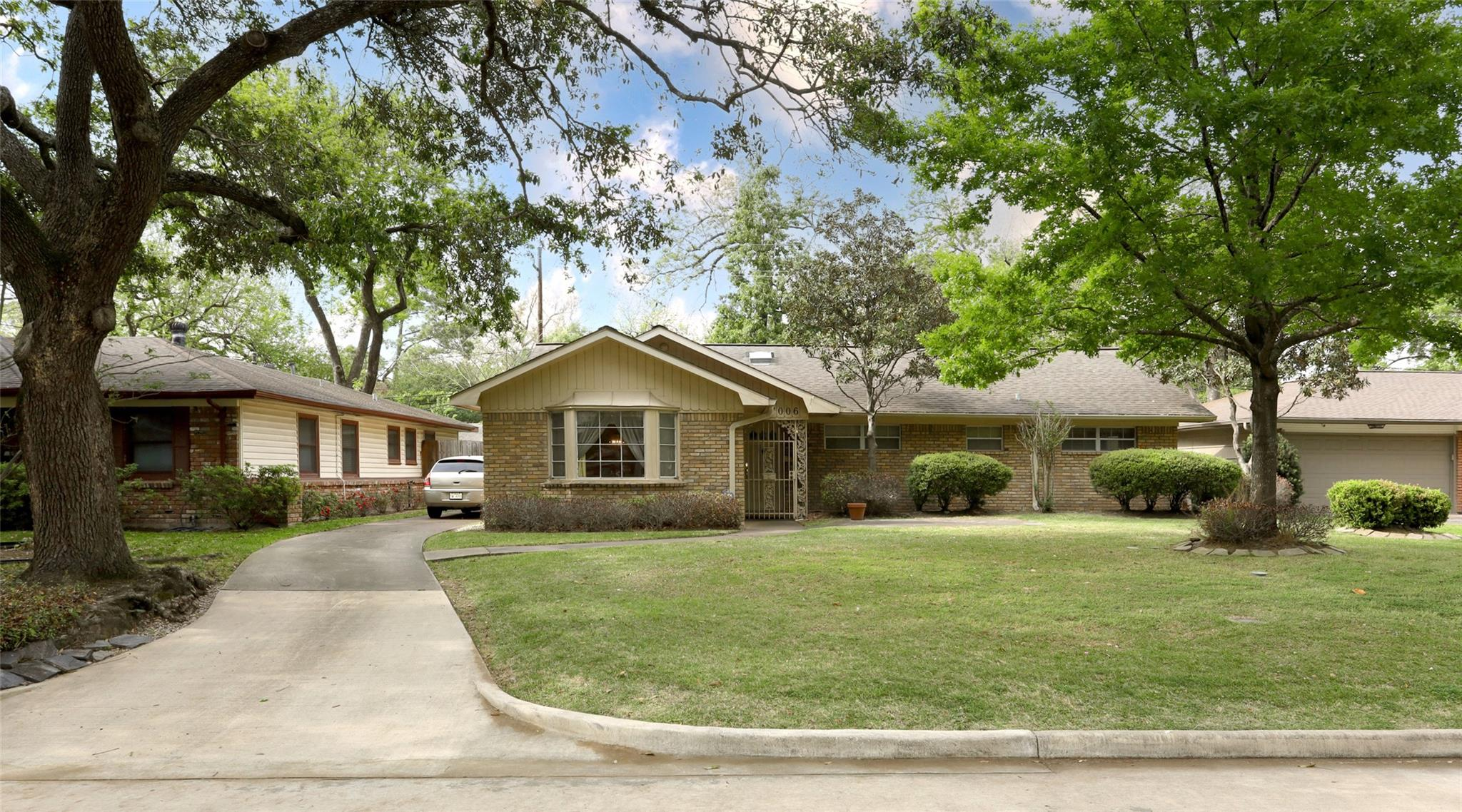 7006 Shavelson Street Property Photo - Houston, TX real estate listing