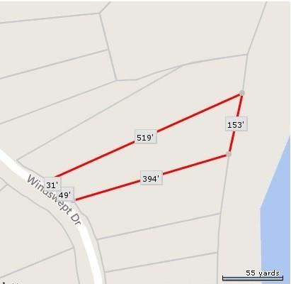 27 Windswept Drive Property Photo - Port Lavaca, TX real estate listing