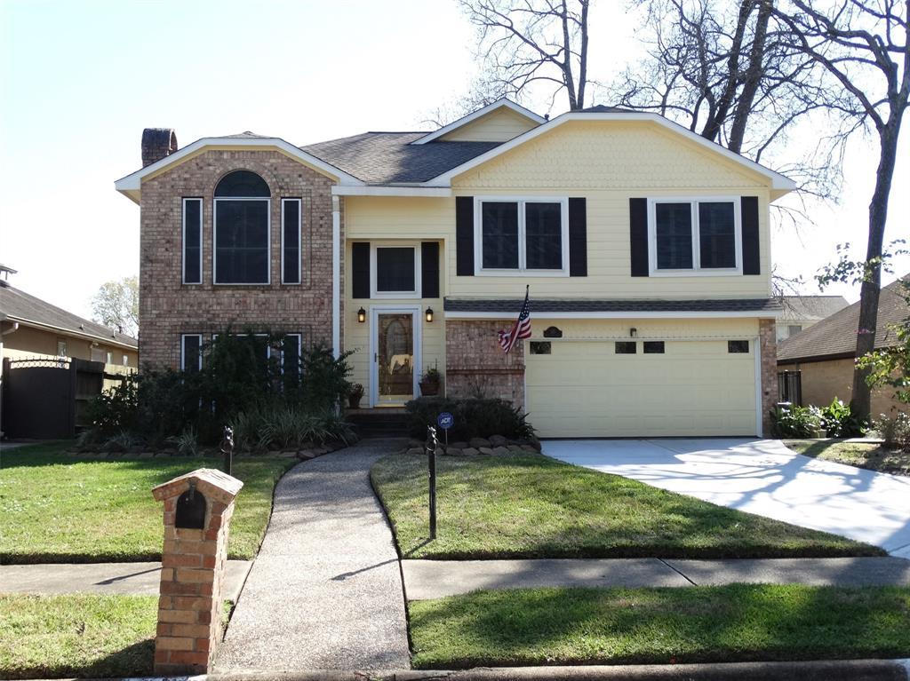 315 Wood Loop Street Property Photo - Houston, TX real estate listing