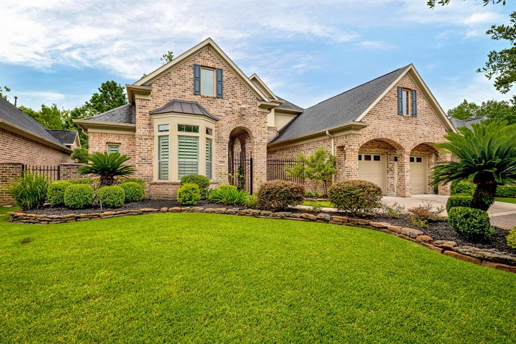 1323 Royal Sands Lane, Kingwood, TX 77345 - Kingwood, TX real estate listing